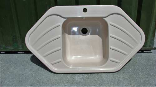 CPS-893 SINK